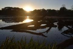 Lampson-Reservoir