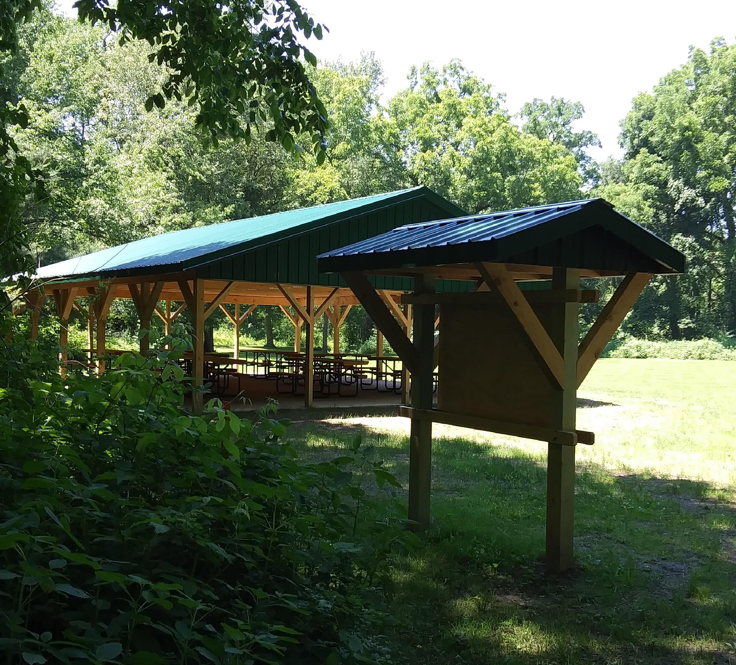 Camp Peet
