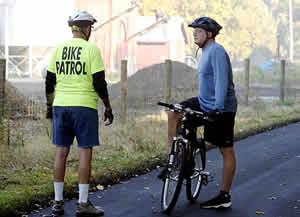 Bike Greenway 300x217